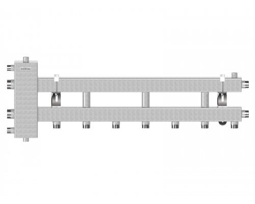 Балансировочный коллектор BM-100-4D