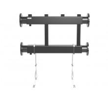Модульный коллектор MK-1000-2x50 (фланцевый)